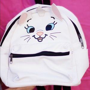Disney's Marie Aristocats Mini Backpack
